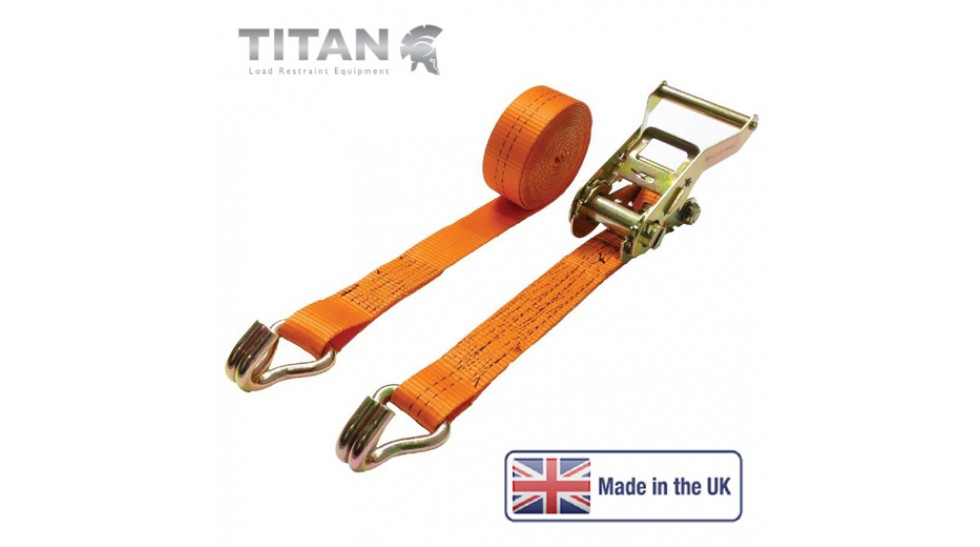 Load restraint equipment for your business