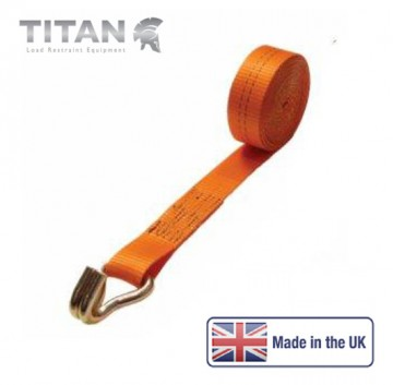 2000kg Replacement Strap 4Metres