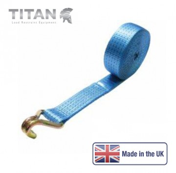 5000kg Replacement Strap 8Metres