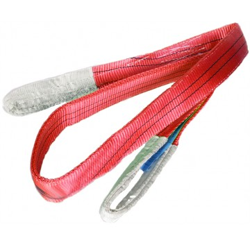 5Tonne Lifting Sling 5Metre (Red)