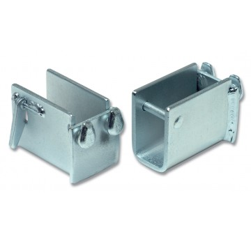 Load Bar Cups (Pair) for 40mm x 40mm Bars