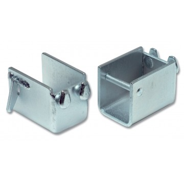 Load Bar Cups (Pair) for 60mm x 40mm Bars