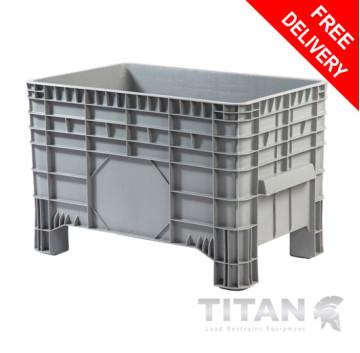 Plastic Pallet Box 285Litre