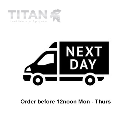 Next Day Delivery Per Item - Monday to Thursday Order By 12Noon