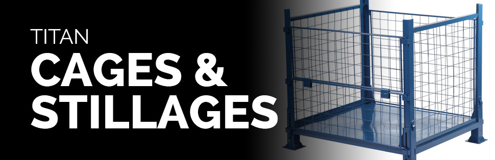 Cages & Stillages