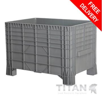 Plastic Pallet Box 550Litre