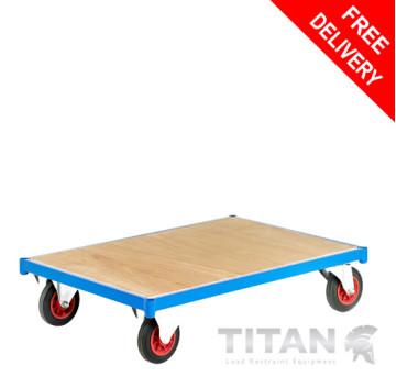 Platform Truck Deck