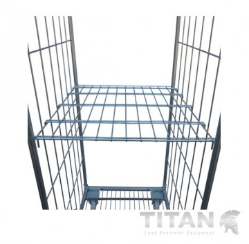 Loose Shelf for Standard Demountable Cage 715mm x 800mm