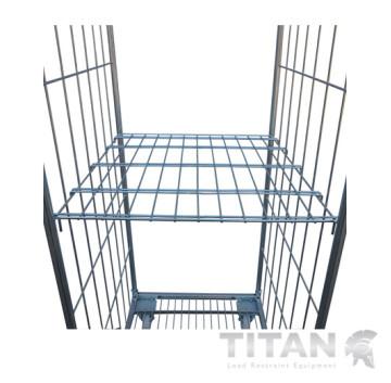 Loose Shelf for Standard Demountable Cage 715mm x 800mm