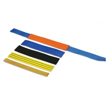 Heavy Duty Wear Sleeve - Yellow 300mm